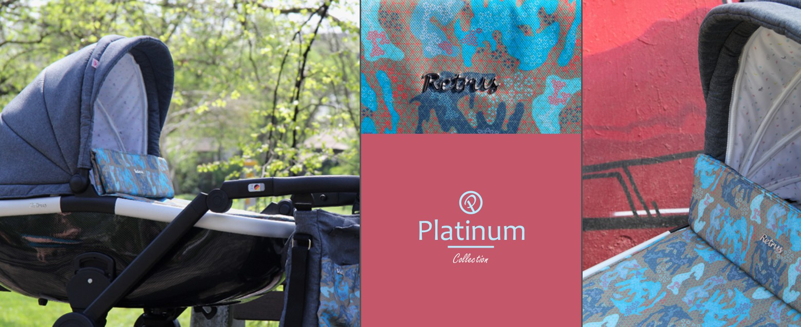 Platinum Baner