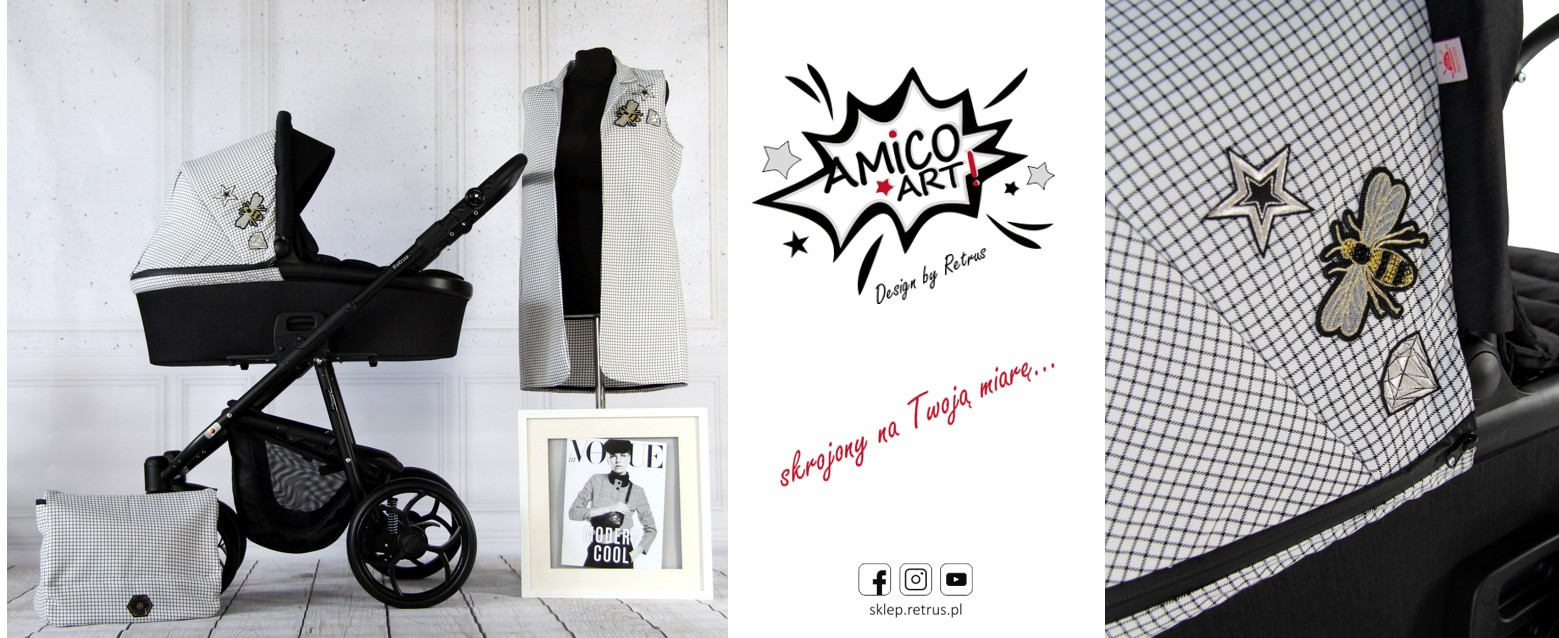 Amico Art