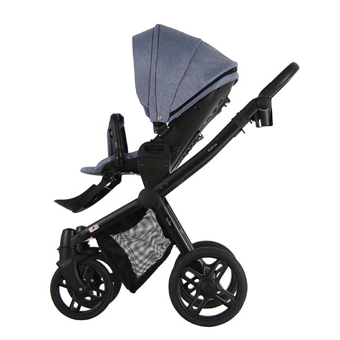 Właściwości i cechy wózka